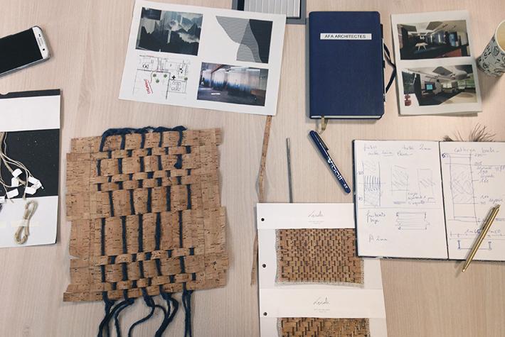 loxiale architecture work in progress AFA agency