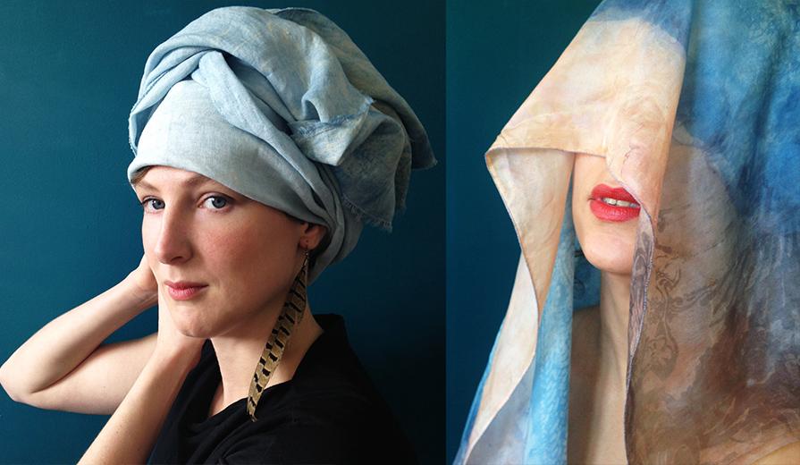 foulards et mouchoirs loxiale